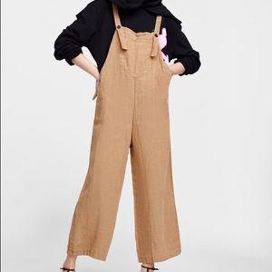 Cute Zara overalls
